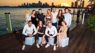 Les anges 9, Back to Paradise