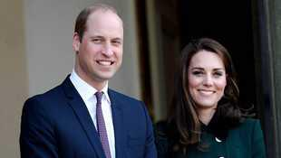 Kate et William : Les secrets d'un couple star