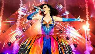 Katy Perry : Prismatic World Tour