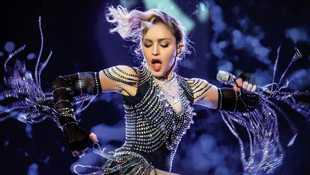 Madonna : Rebel Heart Tour