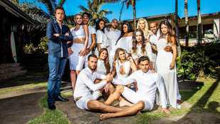 Les anges 8, Pacific Dream